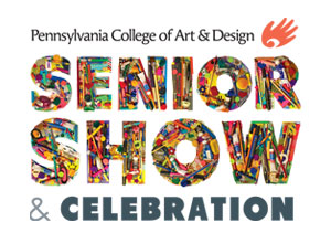 PCA&D Senior Show & Celebration Ad Campaign