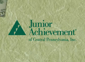 Junior Achievement Financial Literacy Promotional Video